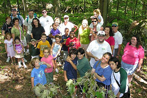 Family Hiking Tours in Maryland